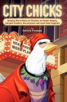 City Chicks book cover