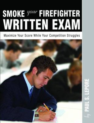 Smoke your F.F. exam cover