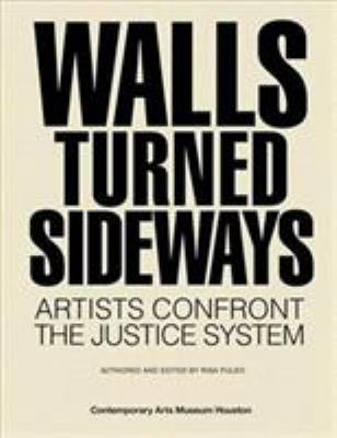Cover Art for Walls Turned Sideways