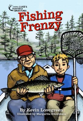 Fishing frenzy / by Lovegreen, Kevin