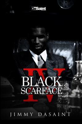 Black Scarface 4 - June