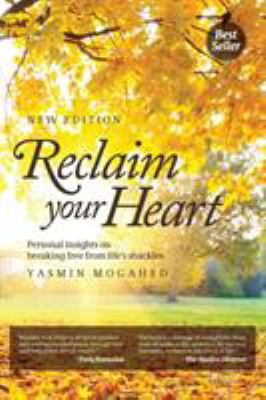 Cover Art for Reclaim Your Heart