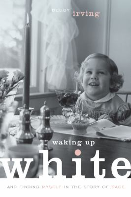 Irving Waking Up White cover art