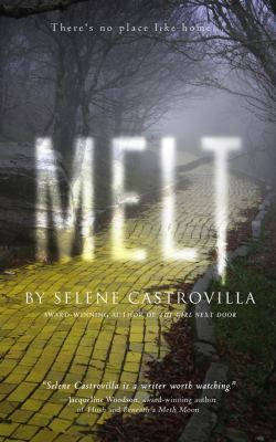 Melt book jacket