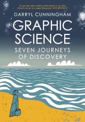 This is an image of the book cover of Graphic Science.