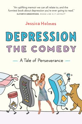 Depression the Comedy