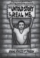 Cover of The Untold Story of the Real Me