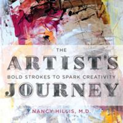 The Artist's Journey Book Cover
