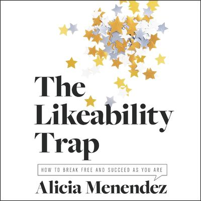 Cover Art The Likeability Trap audiobook