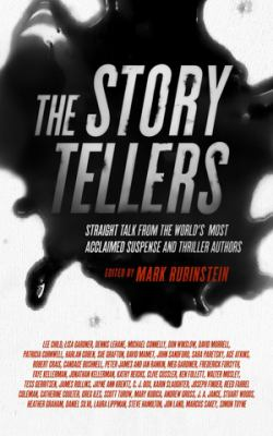The storytellers : straight talk from the world