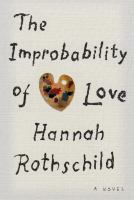 Book cover for The Improbability of Love