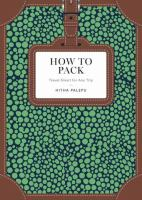 How to pack book cover