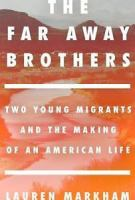 Far Away Brothers book cover