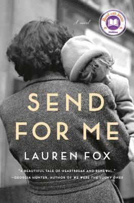 Send For Me - April