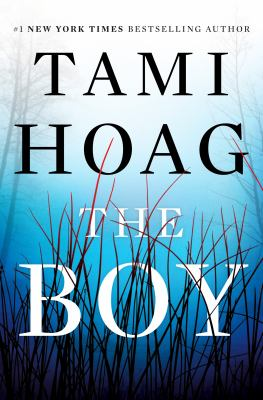 Cover Art for The Boy