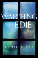 Book cover for Watching Edie