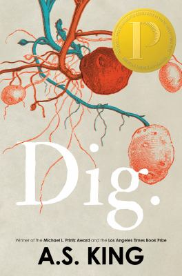 Dig / by King, A. S.