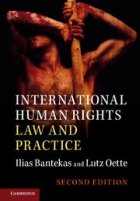 International human rights law and practice / Ilias Bantekas and Lutz Oette.