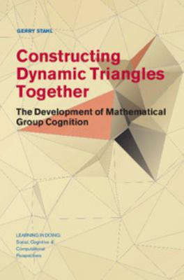 book cover: Constructing Triangles Together