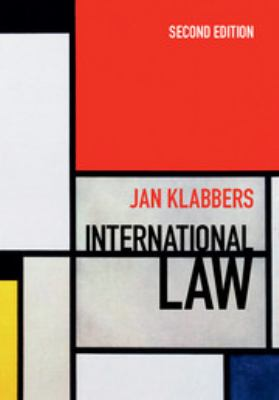 International law / Jan Klabbers