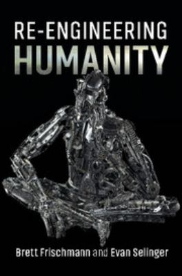 Re-Engineering Humanity book cover
