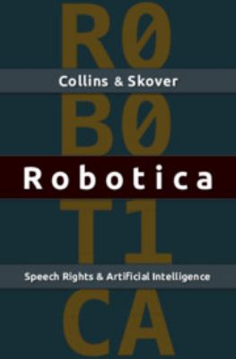 Robotica book cover