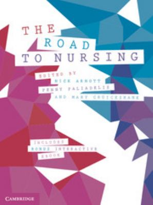 The road to nursing