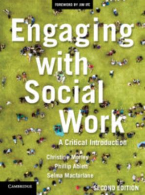 Engaging with social work : a critical introduction