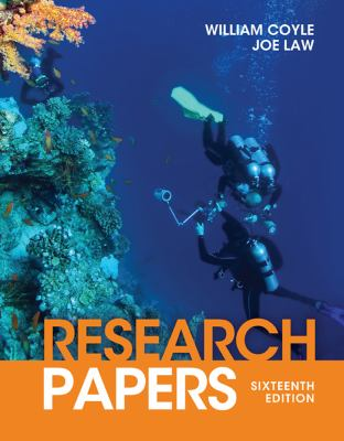Cover: Research papers