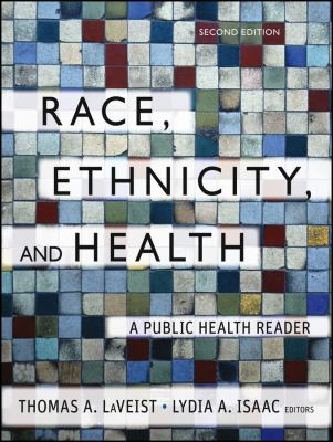 Race, Ethnicity, and Health
