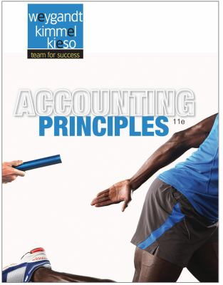 Accounting Principles - Opens in a new window