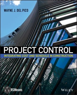Book Cover: Project Control