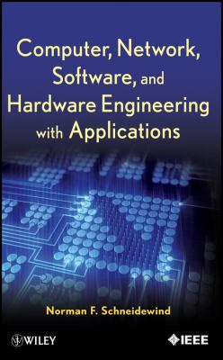 book cover: Computer, Network, Software, and Hardware Engineering with Applications