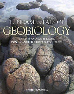 Book Cover : Fundamentals of Geobiology