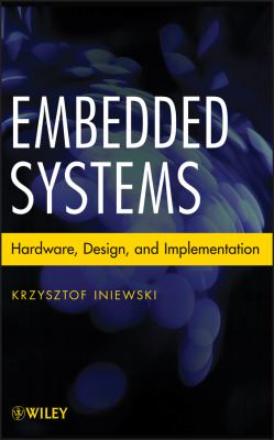 book cover: Embedded Systems