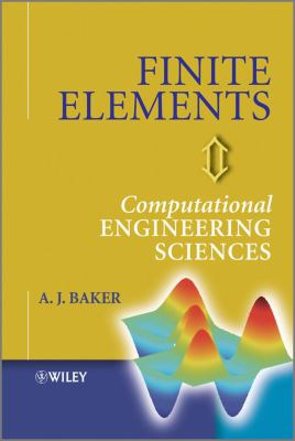 Book Cover: Finite Elements: Computational engineering sciences