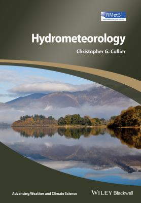 Book Cover : Hydrometeorology