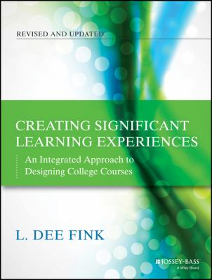[Book Cover] Creating Significant Learning Experiences