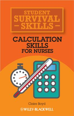 Calculaion skills for nurses