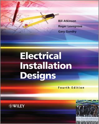 Electrical Installation Designs 4th ed