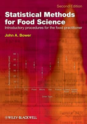 Statistical Methods for Food Science