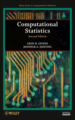 book cover: Computational Statistics