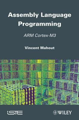 book cover: Assembly Language Programming