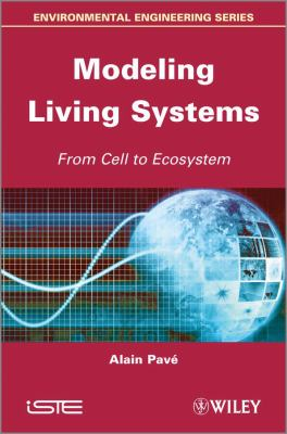 book cover: Modeling Living Systems