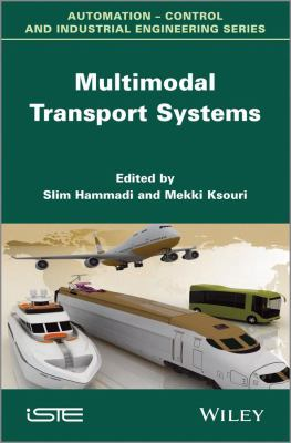 Book Cover: Multimodal Transport Systems