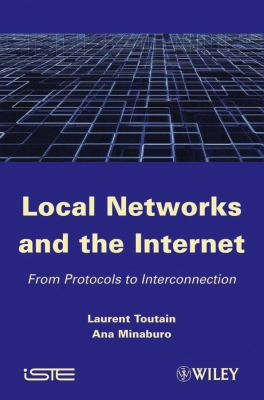 book cover: Local Networks and the Internet