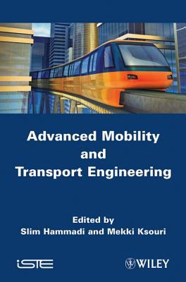 book cover: Advanced Mobility and Transport Engineering