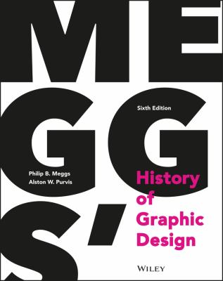 CoMeggs' History of Graphic Designver Art
