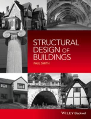 book cover: Structural Design of Buildings