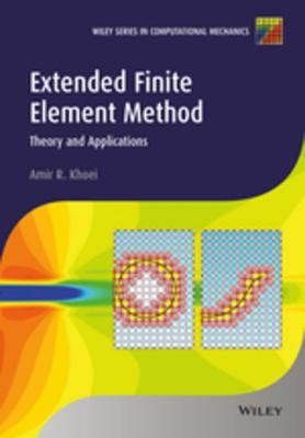 book cover: Extended Finite Element Method